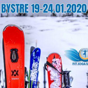 Ferie z jogą i nartami – Bystre 19-24.01.2020